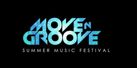 The Move And Groove Festival tickets
