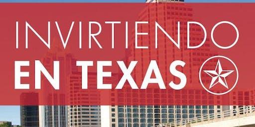 Invirtiendo y haciendo negocios en Texas
