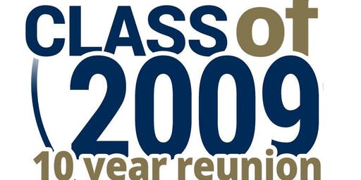 MSHS Class of '09...10 Year Reunion