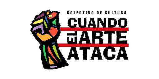 Gran peña de solidaridad y cultura