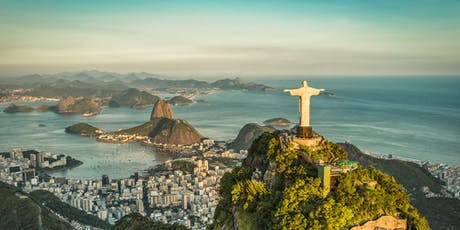 Brunch Meeting: Serve in Brazil Fall 2019 tickets