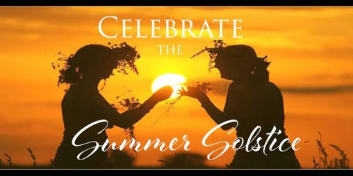Summer Solstice Celebration & Gallery Style Messages with Angie & Cassandra