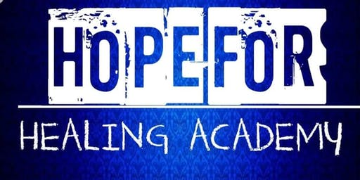 Hope For Healing Academy