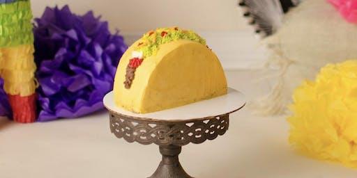 Cake Nite: Taco Tuesday