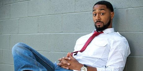 Tone Bell from Can't Cancel This, Fam and Truth Be Told tickets