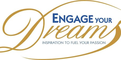 Engage Your Dreams Vision Board Party tickets