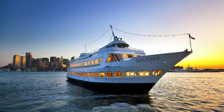 Special GAY PRIDE event Tues, June 25th: Harbor Cruise on our own YACHT! tickets
