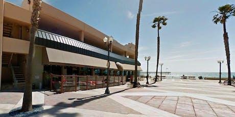 Alumni Happy Hour at Ventura Beach - UC Berkeley & UCLA Anderson tickets