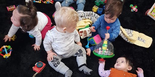 Little Cherubs (baby playgroup)