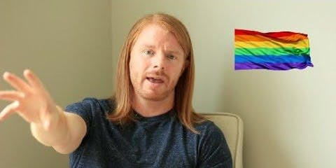 """JP Sears LIVE from """" How To Be Ultra Spriritual"""" and YouTube"""