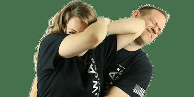 Self Defense Seminar - Awareness and Basic Skills