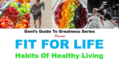 Fit For Life tickets