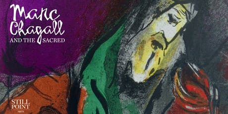 Marc Chagall and the Sacred: Vivian R. Jacobson Lecture Viewing  tickets