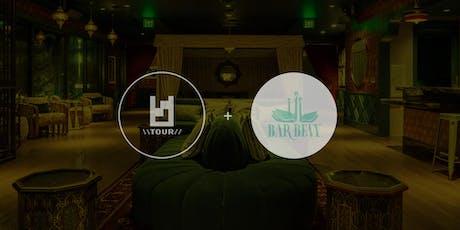 Urbanism Summit\\Tour. Mixer at Swan - Bar Bevy. Miami Design District. tickets
