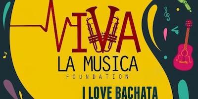 I Love Bachata Festival Downtown Silver Spring