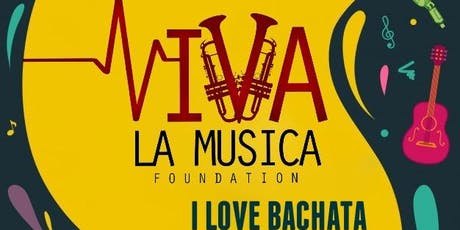 I Love Bachata Festival Downtown Silver Spring  tickets