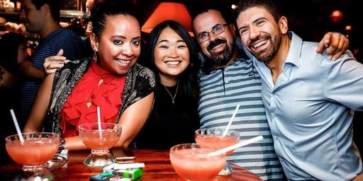Meet new friends with a Graduate Degree! (30 - 60) (FREE DRINK/Lon)