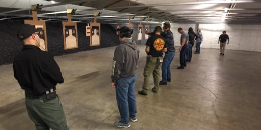 Orange County CCW Permit Course