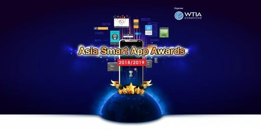Asia Smart App Awards Summit 2018/2019