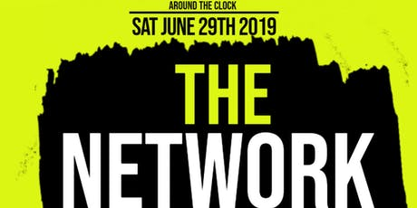 The Network tickets