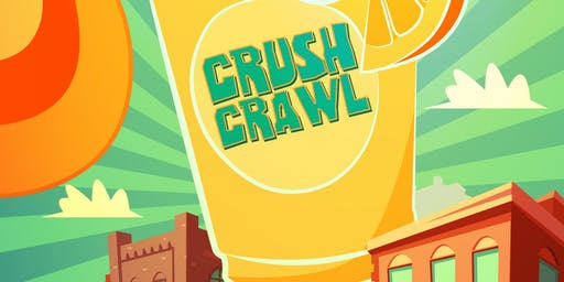 Crush Crawl Norfolk