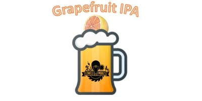 Learn to Brew - Grapefruit IPA [BRU]