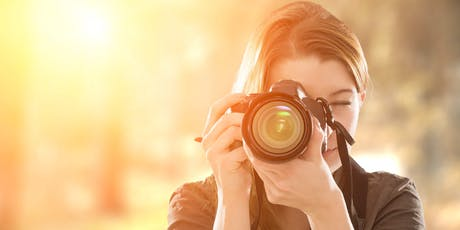 Photography Workshop tickets