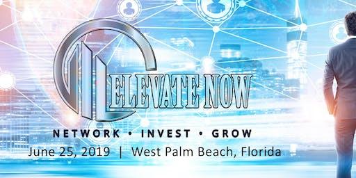 2019 Elevate Now International Symposium