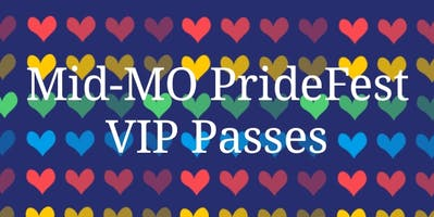 Mid-MO PrideFest VIP