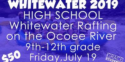 Whitewater 2019