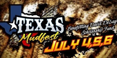 Texas MudFest