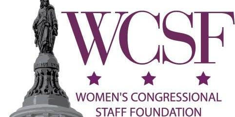 WCSF Second Annual Reception & Award Presentation