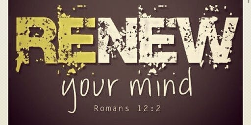 BREAKING POINT: Renewing Your Mind