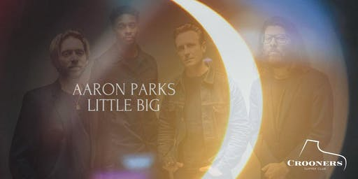Aaron Parks Little Big