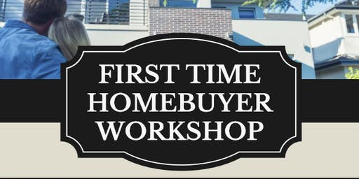 Mortgage Information/First Time Home Buyers Seminar: Bedford, NH