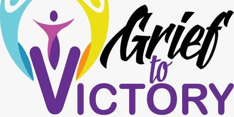 Grief To Victory Conference tickets