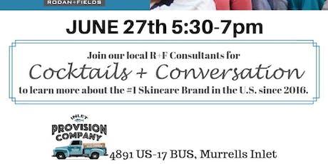 R+F Mingle on Murrells Inlet tickets