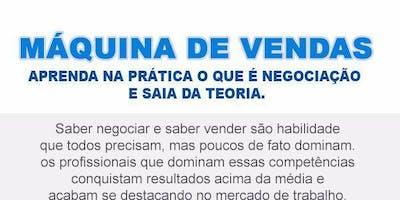 Curso Negociação Florianópolis