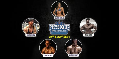 Physique Round Table tickets