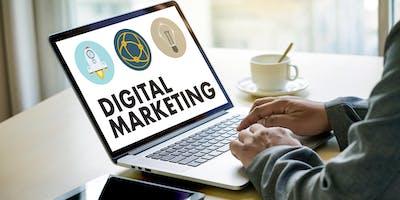 QLD - Digital marketing plans (Yeppoon)