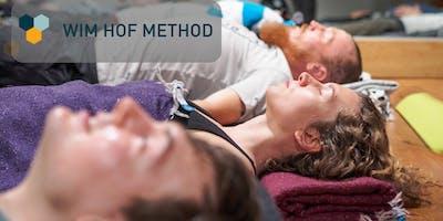 Portland Wim Hof Method Fundamentals Workshop