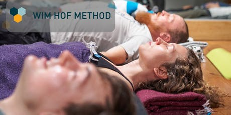 Portland Wim Hof Method Fundamentals Workshop tickets