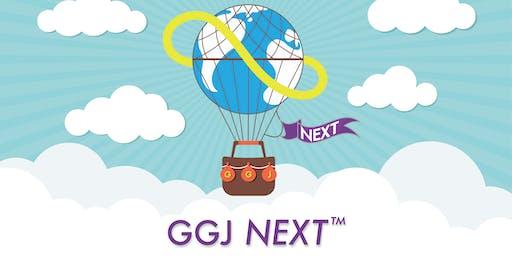 Global Game Jam Next 2019