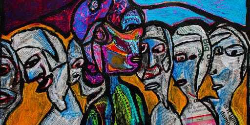 Sufism & the Art of Loving :: VULNERABILITY (+Qawwali+Storytelling)