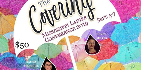 MS Ladies Conference 2019 tickets