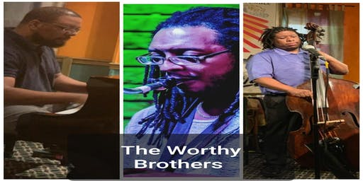 The Flying Camel Presents: The Worthy Brothers