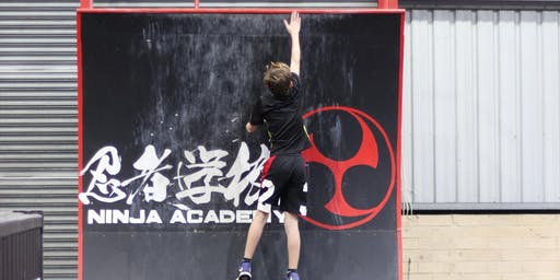 Ninja Academy at Westfield Whitford City