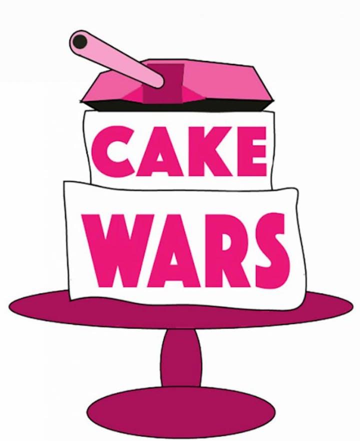 Cake Wars Corn Dogs Nailed It Style Tickets Sat Jun 29 2019