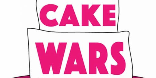 Cake Wars & Corn Dogs (Nailed it Style)