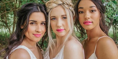 Blushd Beauty Lip and Skincare Launch!